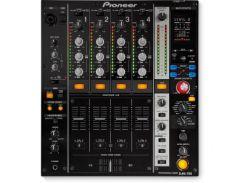 DJ микшер Pioneer DJM-750-K