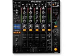 DJ микшер Pioneer DJM-850-K