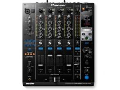 DJ микшер Pioneer DJM-900SRT