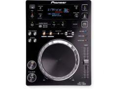 DJ-проигрыватель Pioneer CDJ-350