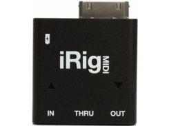 MIDI интерфейс IK Multimedia iRIG MIDI
