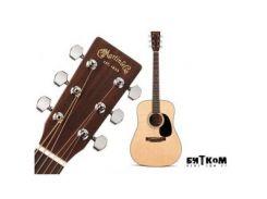 Акустическая гитара Martin D 18