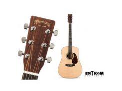 Акустическая гитара Martin D-16GT