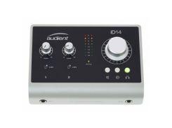 Аудиоинтерфейс Audient iD14