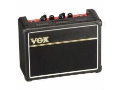 Бас гитарный комбик Vox AC2 Rhythmvox-Bass