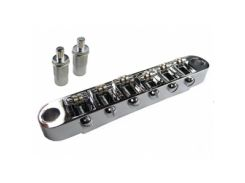 Бридж для электрогитары Paxphil BM005 CR