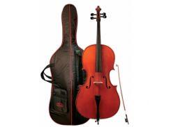 Виолончель Gewa PS403213 Cello Outfit Ideale HW 1/2