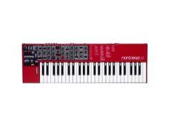 Виртуальный аналоговый синтезатор Nord Lead A1