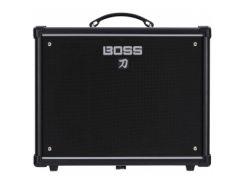 Гитарный комбик Boss Katana-50