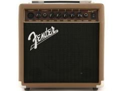 Гитарный комбик Fender Acoustasonic 15