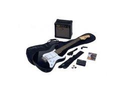 Гитарный набор Yamaha EG112 GPII (BLK)