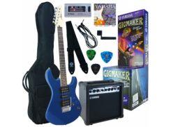 Гитарный набор Yamaha ERG121 GPII (MTU)