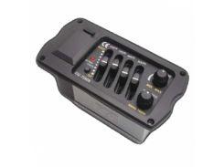 Гитарный эквалайзер Paxphil EQ 7580