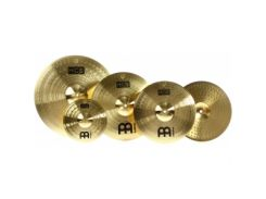 Комплект тарелок Meinl HCS141620+10 HCS Basic Cymbal Set-Up