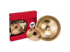 Комплект тарелок Sabian B8 Pro New Effects Pack