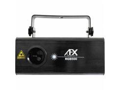 Лазер AFX RGB500