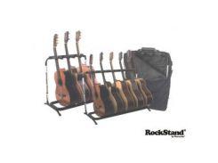 Стойка для 3-х акустических гитар RockStand RS20870