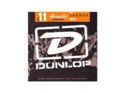 Струны для акустической гитары Dunlop DAB1356 .13-.56