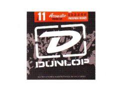 Струны для акустической гитары Dunlop DAP1152 .11-.52