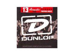 Струны для акустической гитары Dunlop DAP1356 .13-.56