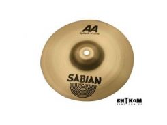 "Тарелка Sabian 10"" AA Splash"
