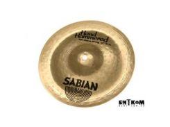 """Тарелка Sabian 10"""" HH China Kang"""