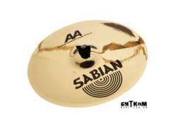 """Тарелка Sabian 15"""" AA Sound Control Crash"""