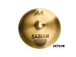 "Тарелка Sabian 16"" AA Medium Thin Crash"
