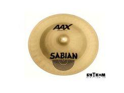 """Тарелка Sabian 16"""" AAX Chinese Briliant"""