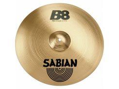 "Тарелка Sabian 16"" B8 Thin Crash"