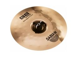 "Тарелка Sabian 10"" B8 Pro New China Splash"