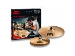 Комплект тарелок Meinl MCS1418 MCS Basic Cymbal Set-Up