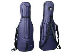 Чехол для виолончели Gewa 291111 Cello gig-bag Classic 3/4 BL