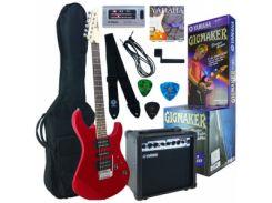 Гитарный набор Yamaha ERG121 GPII (MTR)