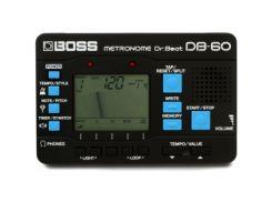 Электронный метроном Boss DB60