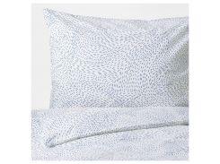 AVSIKTLIG Комплект постельного белья, разные цвета