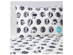 STUNSIG Комплект постельного белья, творческий