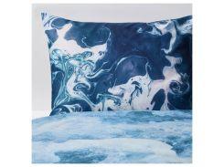 STUNSIG Комплект постельного белья, пена морская