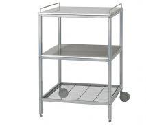UDDEN-Бар-кухня, серебряный, нержавеющ сталь