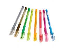 Mala / мола Ручка гелевый, разные цвета