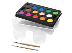 Mala / мола акварельные краски, разные цвета