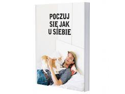 EKEBOL Книга, Почувствуйте себя, как дома