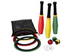 TRANING детская игрушка Набор для жонглирования