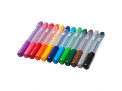 Фломастеры или тонкий маркер, различные цвета