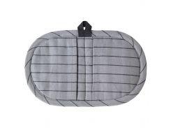 ИКЕА 365+ Лапка для кастрюль, серый