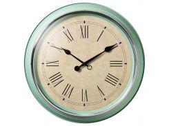 SKOVEL Часы, зеленый