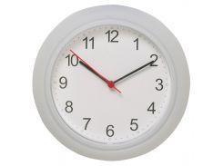 RUSCH Часы, белый