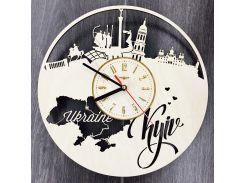 Настенные часы 7Arts Киев CL-0094