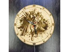 Часы настенные 7Arts Бэтмен CL-0019