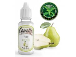 Ароматизатор Capella Сладкая Груша (Pear with Stevia)